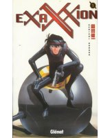 BUY NEW canon god exaxxion - 98667 Premium Anime Print Poster