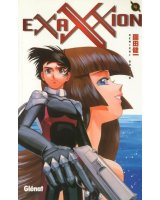 BUY NEW canon god exaxxion - 99326 Premium Anime Print Poster