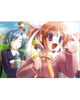 BUY NEW canvas - 100368 Premium Anime Print Poster