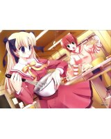 BUY NEW canvas - 100369 Premium Anime Print Poster