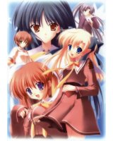 BUY NEW canvas - 129307 Premium Anime Print Poster
