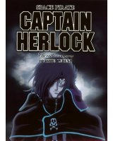 BUY NEW captain harlock - 111051 Premium Anime Print Poster