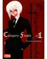 BUY NEW category  freaks - 113631 Premium Anime Print Poster