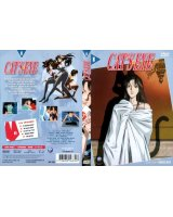 BUY NEW cats eye - 129965 Premium Anime Print Poster