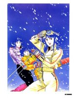 BUY NEW cats eye - 130134 Premium Anime Print Poster