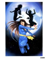 BUY NEW cats eye - 130140 Premium Anime Print Poster