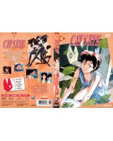 BUY NEW cats eye - 131561 Premium Anime Print Poster