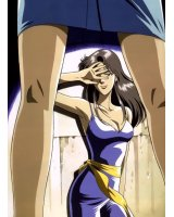BUY NEW cats eye - 152431 Premium Anime Print Poster