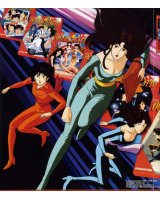 BUY NEW cats eye - 160005 Premium Anime Print Poster