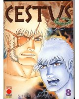 BUY NEW cestus - 138670 Premium Anime Print Poster