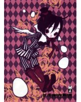 BUY NEW chalk karasu - 157176 Premium Anime Print Poster
