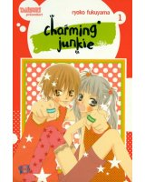 BUY NEW charming junkie - 159556 Premium Anime Print Poster
