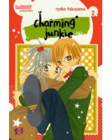 BUY NEW charming junkie - 159557 Premium Anime Print Poster