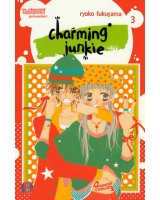 BUY NEW charming junkie - 159558 Premium Anime Print Poster