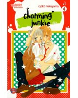BUY NEW charming junkie - 159559 Premium Anime Print Poster