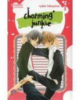 BUY NEW charming junkie - 191070 Premium Anime Print Poster