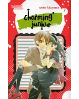 BUY NEW charming junkie - 191129 Premium Anime Print Poster