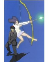 BUY NEW chikyuu shoujo arjuna - 102894 Premium Anime Print Poster