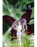 BUY NEW chikyuu shoujo arjuna - 90946 Premium Anime Print Poster