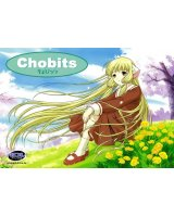 BUY NEW chobits - 135124 Premium Anime Print Poster