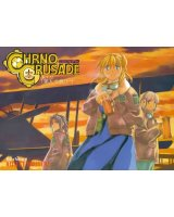 BUY NEW chrno crusade - 16789 Premium Anime Print Poster