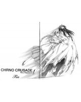 BUY NEW chrno crusade - 177871 Premium Anime Print Poster