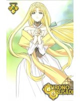 BUY NEW chrno crusade - 32460 Premium Anime Print Poster