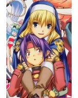 BUY NEW chrno crusade - 3860 Premium Anime Print Poster