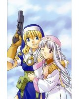 BUY NEW chrno crusade - 49962 Premium Anime Print Poster