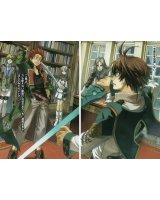 BUY NEW chrome shelled regios - 187322 Premium Anime Print Poster