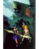 BUY NEW chrono cross - 105681 Premium Anime Print Poster