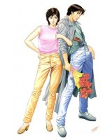 BUY NEW city hunter - 130414 Premium Anime Print Poster