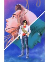 BUY NEW city hunter - 130416 Premium Anime Print Poster