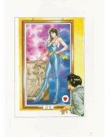 BUY NEW city hunter - 152615 Premium Anime Print Poster