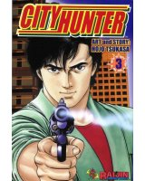 BUY NEW city hunter - 180357 Premium Anime Print Poster