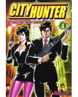 BUY NEW city hunter - 180359 Premium Anime Print Poster