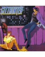 BUY NEW city hunter - 29285 Premium Anime Print Poster