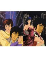 BUY NEW city hunter - 29286 Premium Anime Print Poster