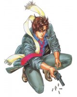 BUY NEW city hunter - 30503 Premium Anime Print Poster