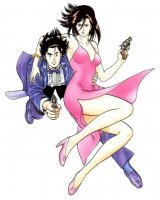 BUY NEW city hunter - 31230 Premium Anime Print Poster