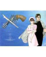 BUY NEW city hunter - 35737 Premium Anime Print Poster