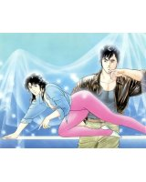 BUY NEW city hunter - 35738 Premium Anime Print Poster