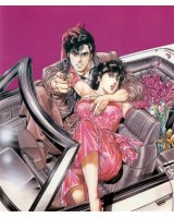 BUY NEW city hunter - 36674 Premium Anime Print Poster