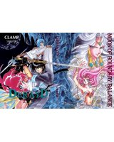 BUY NEW clamp - 103050 Premium Anime Print Poster
