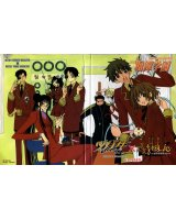 BUY NEW clamp - 103404 Premium Anime Print Poster