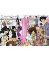 BUY NEW clamp - 109850 Premium Anime Print Poster