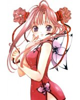 BUY NEW clamp - 118432 Premium Anime Print Poster