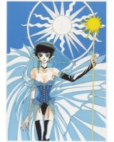 BUY NEW clamp - 120223 Premium Anime Print Poster
