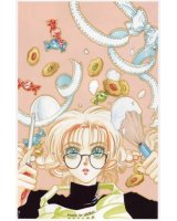 BUY NEW clamp - 120228 Premium Anime Print Poster