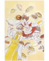 BUY NEW clamp - 120230 Premium Anime Print Poster